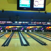 Photo taken at Melody Lanes by Tony C. on 2/5/2012