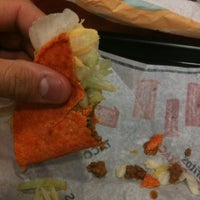 Photo taken at Taco Bell by Sohn N. on 5/3/2012