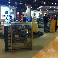 Photo taken at Sony Store by Jorden D. on 6/16/2012