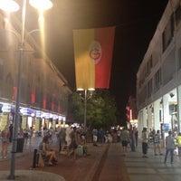 7/10/2012にUmut A.がKemer Çarşıで撮った写真