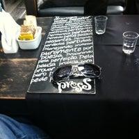 Foto tirada no(a) Press Bar Restaurante por Cid T. em 7/21/2012