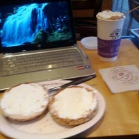 Photo taken at The Coffee Bean & Tea Leaf® by Mark V. on 7/9/2012