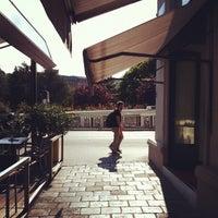 Das Foto wurde bei Cafe Stein von Christoph T. am 8/29/2012 aufgenommen