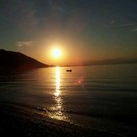 9/12/2012 tarihinde 💛💙Aysel S.ziyaretçi tarafından Altınoluk Sahili'de çekilen fotoğraf