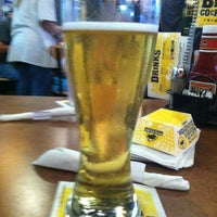 Photo taken at Buffalo Wild Wings by Christopher J. on 7/8/2012