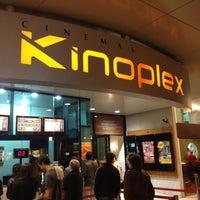 Foto tirada no(a) Kinoplex por Hubert A. em 6/24/2012