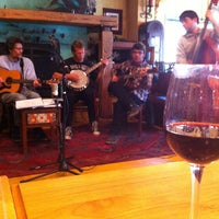 Photo taken at Mandolin Cafe by Weekly Volcano on 4/13/2012