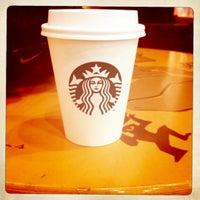 Photo taken at Starbucks by Yongki M. on 5/19/2012