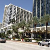 Ocean Spray Miami Beach Parking