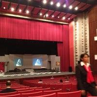 Photo prise au Gran Teatro del Cibao par Milciades N. le3/4/2012