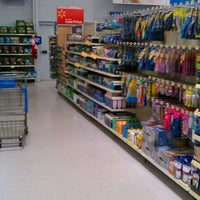 Photo taken at Walmart Supercenter by Fred H. on 3/17/2012