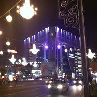 Photo taken at Ankara by Onur C. on 6/23/2012