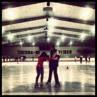 Photo taken at Pickwick Ice Center by Meltdown C. on 7/7/2012