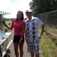 Photo taken at Eagle Ridge Golf Club by Doug F. on 8/2/2012