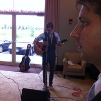 Photo taken at Hilton Columbus/Polaris by Michael K. on 6/16/2012