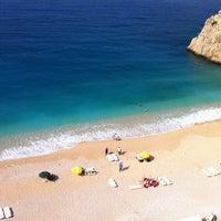 8/28/2012 tarihinde Hazalziyaretçi tarafından Kaputaş Plajı'de çekilen fotoğraf