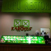 Photo taken at Tikai Karotes | Zupu restorāns by Artis . on 7/24/2012