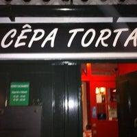 Photo taken at Cêpa Torta by Jovan Đ. on 9/3/2012