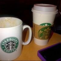 Photo taken at Starbucks, 1Borneo Hypermall by Mel A. on 3/21/2012
