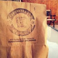 Foto scattata a Porchetta & Co. da Jobye K. il 5/26/2012