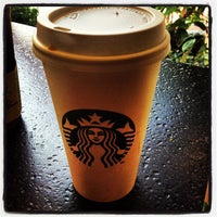 Photo taken at Starbucks by Kevin R. on 8/18/2012