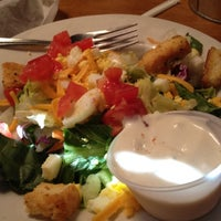 Photo taken at Texas Roadhouse by Dorothy S. on 5/6/2012