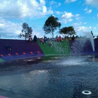 Photo Taken At Blaxland Riverside Park By Lea B On 7 28 2012