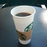 Photo taken at Starbucks by Bryn H. on 6/13/2012