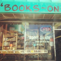 Photo taken at Books on 4th by Kevin L. on 6/30/2012