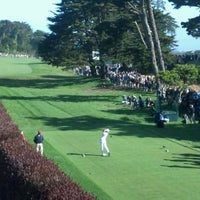Photo taken at The Olympic Club Golf Course by Andrew M. on 6/15/2012