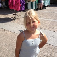 Photo taken at Marché de Draveil by Coralie on 8/9/2012
