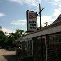 Photo taken at Eastham Superette by Lyn on 8/2/2012