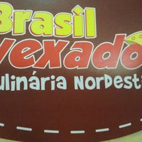 Photo taken at Brasil Vexado by Duly M. on 6/5/2012