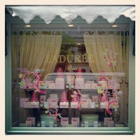 Photo taken at Ladurée by Colin on 5/9/2012