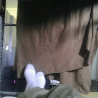 Photo taken at Barracks 407 by Justin MFin B. on 4/29/2012