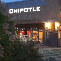 Photo taken at Chipotle Mexican Grill by Herb L. on 8/27/2012