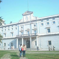 Photo taken at Medicina - Universidad de Navarra by Giulia P. on 3/3/2012