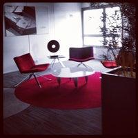 Photo taken at Infor by Jean-Sébastien H. on 2/15/2012