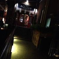 Photo taken at Brassaii by Jordy on 9/12/2012