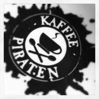 Das Foto wurde bei Kaffeepiraten von Markus R. am 6/6/2012 aufgenommen