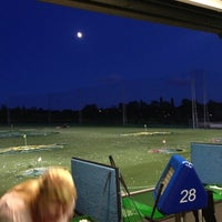 Photo taken at Topgolf Chigwell by Jim H. on 6/30/2012