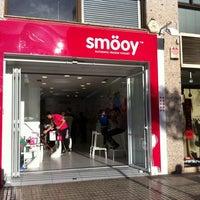 Photo taken at Smöoy by Manon C. on 5/5/2012