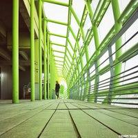 Das Foto wurde bei Les Docks – Cité de la Mode et du Design von Jeff K. am 7/31/2012 aufgenommen