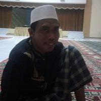 Photo taken at Perpustakaan SMA 1 MATARAM by Muhammad A. on 7/16/2012