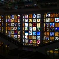รูปภาพถ่ายที่ Museu de Arte Brasileira MAB-FAAP โดย M.L.F.T. A. เมื่อ 3/29/2012