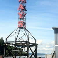 6/27/2012 tarihinde Connie R.ziyaretçi tarafından Ray's Cafe'de çekilen fotoğraf