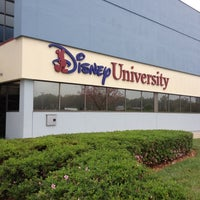 Photo taken at Disney University by Kevin P. on 3/2/2012