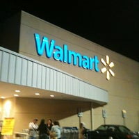 Photo taken at Walmart by Joao Carlos L. on 7/16/2012