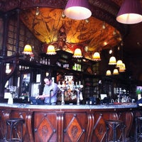 Photo taken at The Warrington by Odo on 3/10/2012