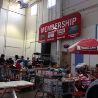 Photo taken at Costco Wholesale by Jeff P. on 8/19/2012